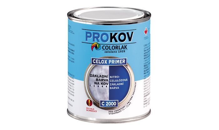 img - CELOX PRIMER C 2000