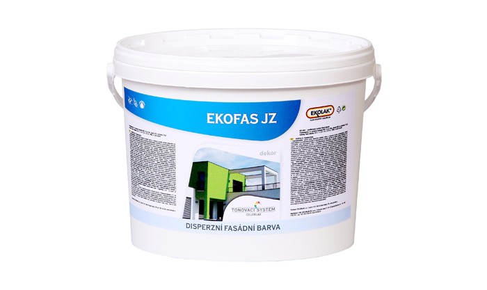 img - EKOFAS JZ - 1kg