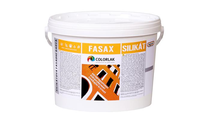 img - FASAX SILIKÁT - 5kg