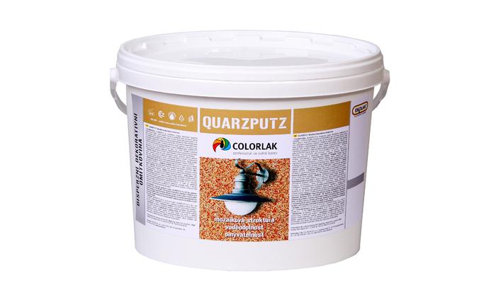 img - Quartzputz - 25kg
