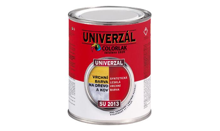 img - Univerzal SU 2013