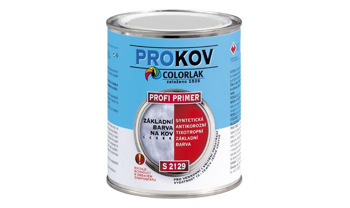 img - PROFI PRIMER S 2129