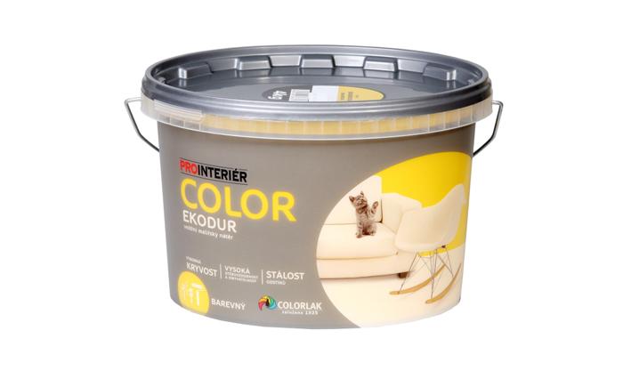 img - PROINTERIÉR COLOR - 4kg