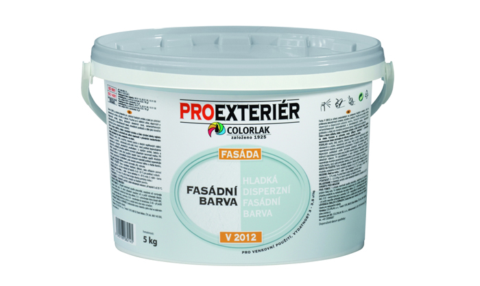 img - PROEXTERIÉR FASÁDA - 7kg