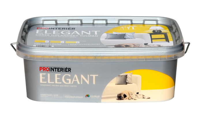 img - PROINTERIÉR ELEGANT - 1,5kg