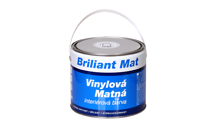 img - BRILIANT MAT V 2091